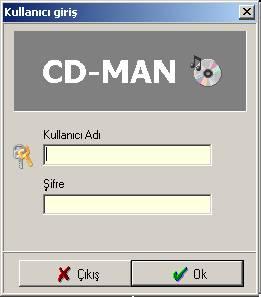 CD-MAN CD Takip 3 Ekran Görüntüleri - 1