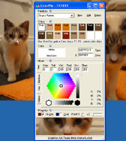 ColorPic Ekran Görüntüleri - 1
