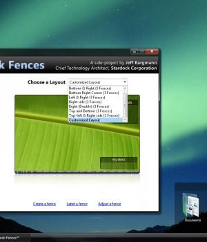 Fences Ekran Görüntüleri - 1
