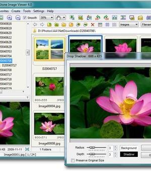 FastStone Image Viewer Ekran Görüntüleri - 1