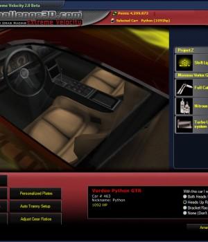 Street Challenge - Extreme Velocity 3D Ekran Görüntüleri - 3