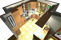 Kitchen Draw Ekran Görüntüleri - 2