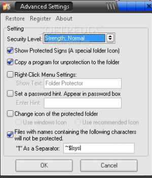 KaKa Folder Protector Ekran Görüntüleri - 2