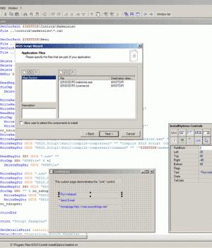 Nullsoft Scriptable Install System Ekran Görüntüleri - 3