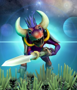 Spore Creature Creator Ekran Görüntüleri - 3