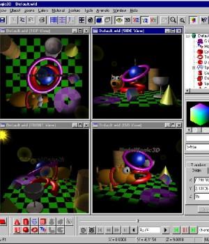 Model Magic 3D Ekran Görüntüleri - 1