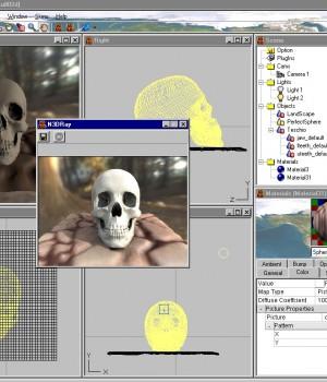 Now3D Ekran Görüntüleri - 2