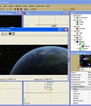 Now3D Ekran Görüntüleri - 1