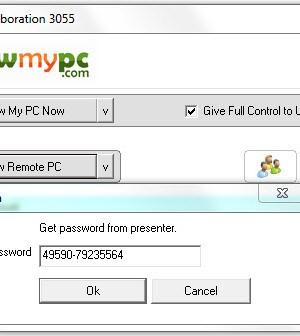 Show My PC Ekran Görüntüleri - 2