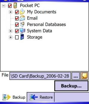 Sprite Backup 6 Ekran Görüntüleri - 1