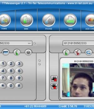 TTMessenger 2.0 Ekran Görüntüleri - 1