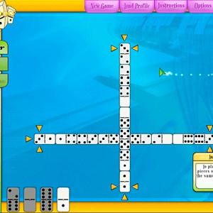 Ultimate Dominoes Ekran Görüntüleri - 2