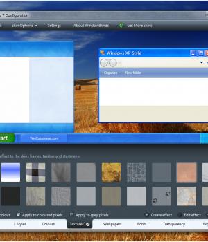 WindowBlinds Ekran Görüntüleri - 2