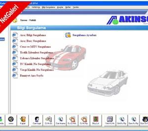 AKINSOFT NetGaleri Ekran Görüntüleri - 4