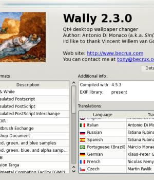 Wally Ekran Görüntüleri - 2