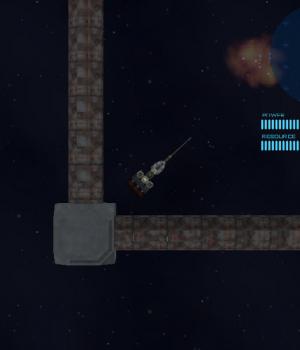 Astro Battle Ekran Görüntüleri - 1