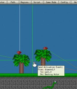 Game Editor Ekran Görüntüleri - 2