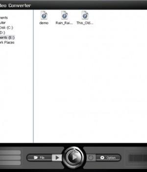 Flash to Video Converter Ekran Görüntüleri - 3