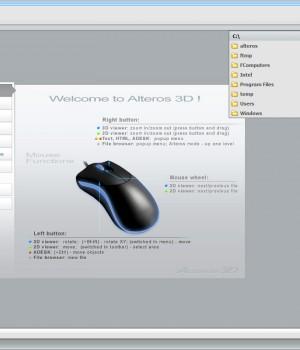 Alteros 3D  v.2.81 Ekran Görüntüleri - 2