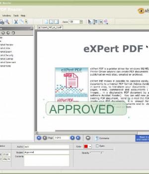 Expert PDF Reader Ekran Görüntüleri - 2