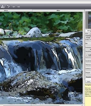 AKVIS ArtWork Ekran Görüntüleri - 2