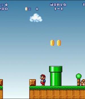 Super Mario Forever Ekran Görüntüleri - 3