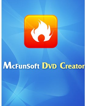 McFunSoft DVD Creator Ekran Görüntüleri - 3
