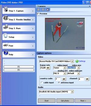 Video DVD Maker PRO Ekran Görüntüleri - 3