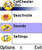 Call Cheater v.1.02 Ekran Görüntüleri - 1
