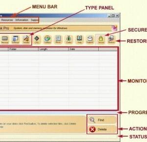 HS CleanDisk Pro Ekran Görüntüleri - 3