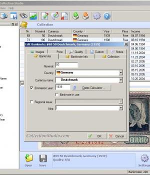 Collection Studio Ekran Görüntüleri - 2