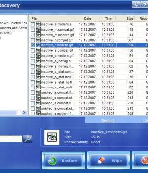 Smart Data Recovery Ekran Görüntüleri - 1