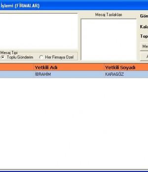 Pratik Databank Ekran Görüntüleri - 3