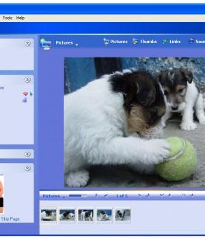 Nici 2.0 Ekran Görüntüleri - 1