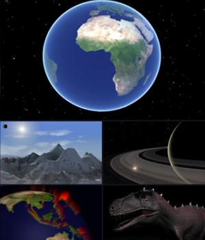Earthsim Ekran Görüntüleri - 1
