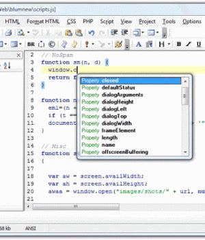 Rapid PHP Ekran Görüntüleri - 2