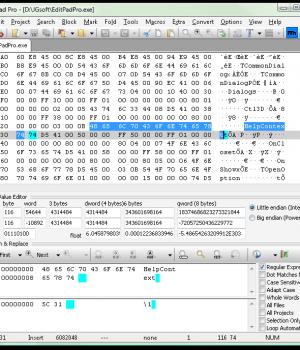 EditPad Pro Ekran Görüntüleri - 2