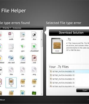 File Helper Ekran Görüntüleri - 2
