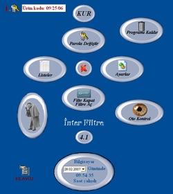 İnter Filtre Ekran Görüntüleri - 1
