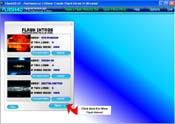 Flash Intro Builder Ekran Görüntüleri - 1