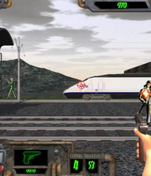 Fight Terror 2 Ekran Görüntüleri - 1