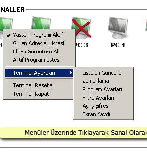 Yassak İnternet Cafe Ekran Görüntüleri - 2