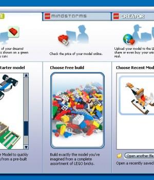 LEGO Digital Designer Ekran Görüntüleri - 2