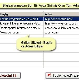 Yassak İnternet Cafe Ekran Görüntüleri - 1