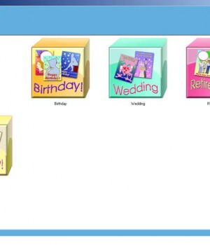 Greeting Cards Ekran Görüntüleri - 1