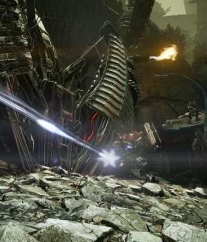 Crysis 2 Ekran Görüntüleri - 1