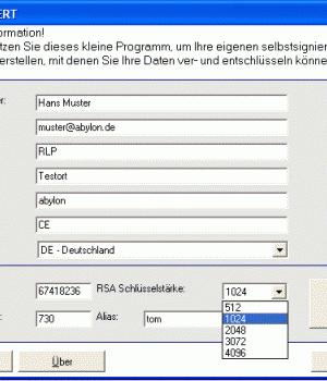 abylon BASIC 6.5 Ekran Görüntüleri - 2