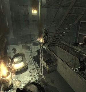 Return to Castle Wolfenstein: Enemy Territory Ekran Görüntüleri - 3