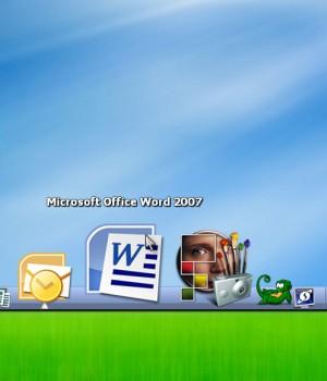 ObjectDock 1.9 Ekran Görüntüleri - 3