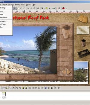 Multimedia Builder Ekran Görüntüleri - 3